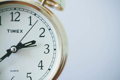 一流科学者から学ぶ、時間の使い方に対する捉え方